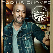 RUCKER, Darius - Wagon Wheel -DR
