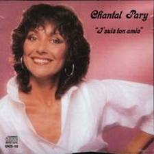 PARY, Chantal - J'attendais Ton Appel