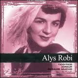 ROBI, Alys - Le Petit Vin Blanc