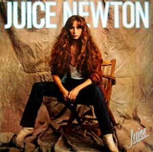 NEWTON, Juice - Angel Of The Morning -JN