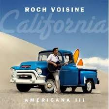VOISINE, Roch - California Dreaming