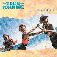 ZOUK MACHINE - Pisime Zouke