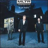 MICHAEL LEARNS TO ROCK - Blue Night -ML
