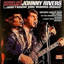 RIVERS, Johnny - Secret Agent Man