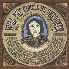 CASH, Johnny - Will The Circle Be Unbroken