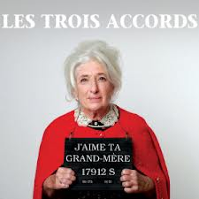 TROIS ACCORDS, Les - Exercice