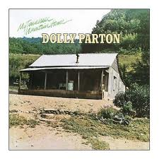 PARTON, Dolly - My Tennessee Mountain Home