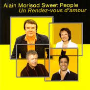 SWEET PEOPLE - Heureusement Y'a La Radio