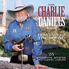 DANIELS, Charlie - Just A Closer Walk With Thee