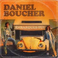 BOUCHER, Daniel - Embarques-tu ?