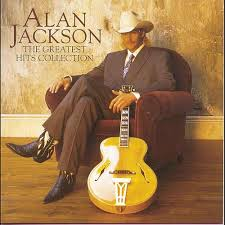JACKSON, Alan - Tall, Tall Trees