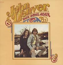 DENVER, John - Thank God I'm A Country Boy