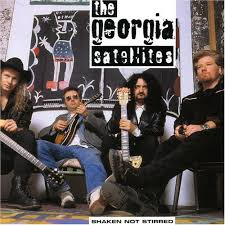 GEORGIA SATELLITES, The - Hippy Hippy Shake