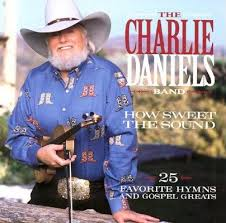 DANIELS, Charlie - In The Sweet By & By +