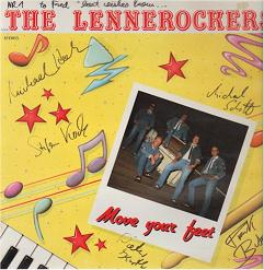 LENNEROCKERS, The - Wabash Cannonball