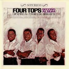 FOUR TOPS, The - It's The Same Old Song