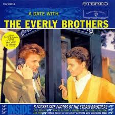 EVERLY BROTHERS, The - Made To Love -EB
