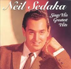 SEDAKA, Neil - Breaking Up Is Hard To Do