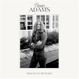 ADAMS, Bryan - She Knows Me