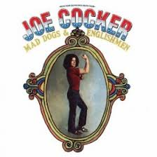 COCKER, Joe - The Letter -BT