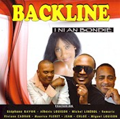 BACKLINE - I Ni An Bondié