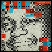 DOMINO, Fats - My Blue Heaven