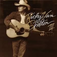 VAN SHELTON, Ricky - I've Cried My Last Tear ()