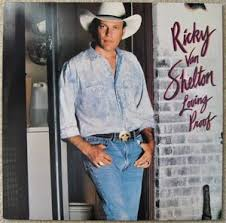 VAN SHELTON, Ricky - From A Jack To A King