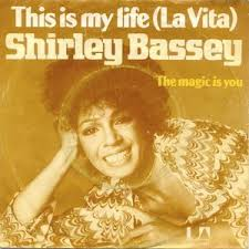 BASSEY, Shirley - This Is My Life -VA +