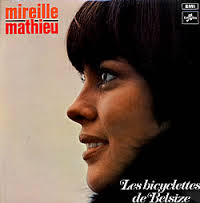 MATHIEU, Mireille - Ensemble -MM