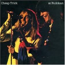 CHEAP TRICK - Ain't That A Shame (Edit)