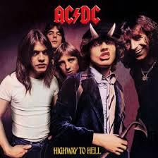 AC/DC - Highway To Hell -AC