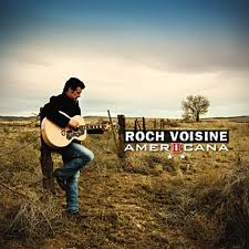 VOISINE, Roch - Take Me Home, Country Roads