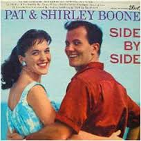 BOONE, Pat & Shirley - Let Me Call You Sweetheart