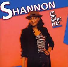 SHANNON - Give Me Tonight -SH