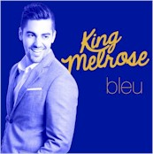 KING MELROSE - Bleu -KM