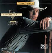 STRAIT, George - Amarillo By Morning