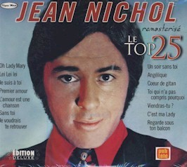 NICHOL, Jean - California Song +