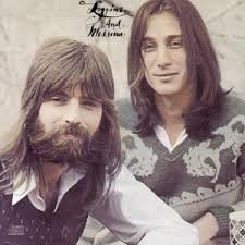 LOGGINS & MESSINA - Thinking Of You -LM