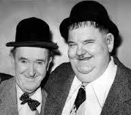 LAUREL & HARDY - La Chanson Originale