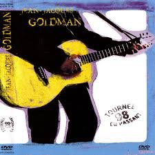 GOLDMAN, Jean-Jacques - Peur De Rien Blues (Live)