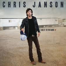 JANSON, Chris - I Ain't Living Long Like This+