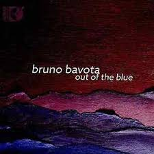 BAVOTA, Bruno - Beyond The Clouds -BB