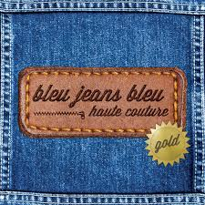 BLEU JEANS BLEU - J'te Gâte All Dressed