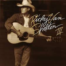 VAN SHELTON, Ricky - Not That I Care +