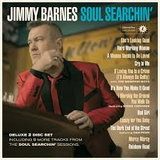BARNES, Jimmy - Cry To Me -JB