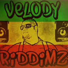 VELODY RIDDIMZ - Thinking Out Loud -VR