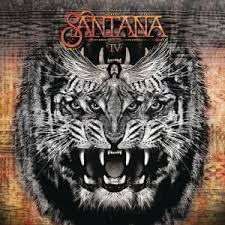 SANTANA - Blues Magic