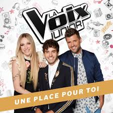 La Voix Junior 2 (AV)