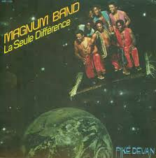 MAGNUM BAND - MEDLEY - Close The Door